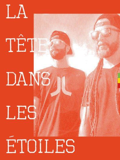 Interview Reggae Vibes N°70